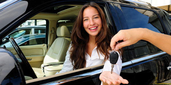 How to Book a Rental Car