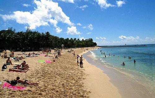 Honolulu Festivals, Recreations & Leisure