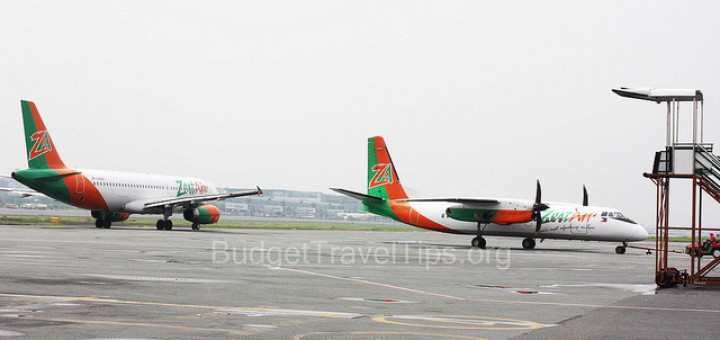 Budget Airlines in Southeast Asia