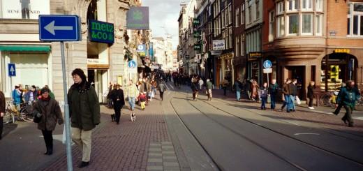 Amsterdam 1999