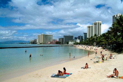 Honolulu Attractions